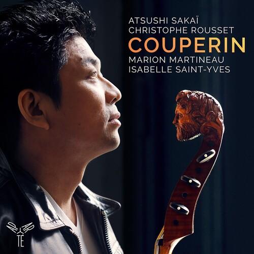 Couperin & Forqueray: Pièces de violes