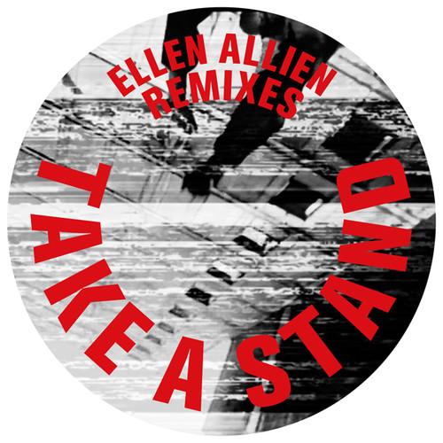 Take a Stand Remixes
