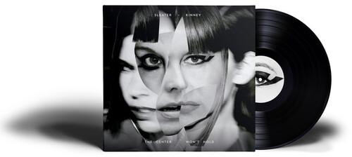 Sleater-Kinney - The Center Won't Hold [LP]