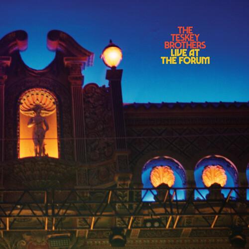 Live At The Forum (Opaque Blue Vinyl)