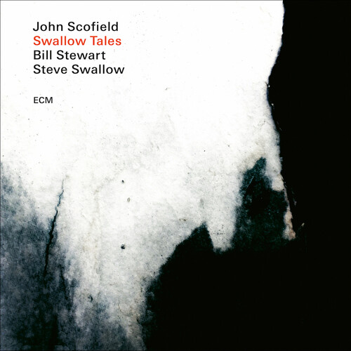 John Scofield/Steve Swallow/Bill Stewart - Swallow Tales [LP]