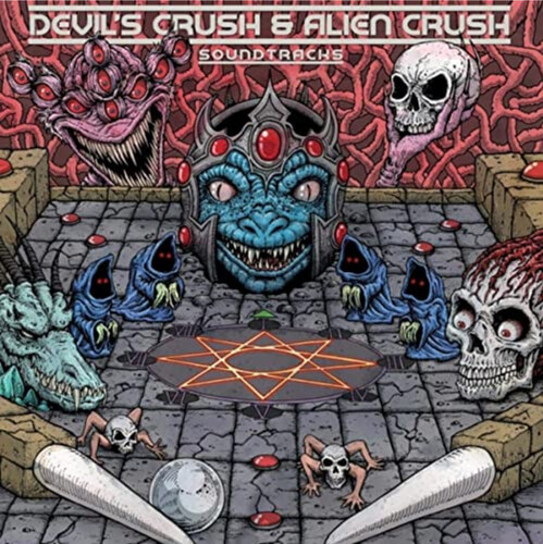 Devil's Crush & Alien Crush (Original Soundtrack)