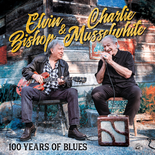 100 Years Of Blues