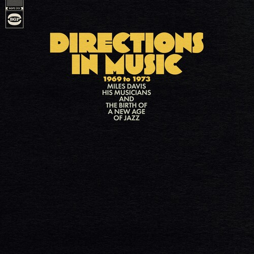 Directions In Music 1969-1973 /  Various [Import]