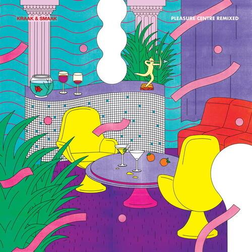 Pleasure Centre Remixed Vol. 2