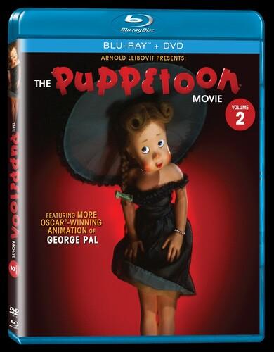 The Puppetoon Movie, Volume 2