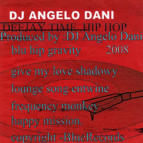 Deejay Time Hip Hop!
