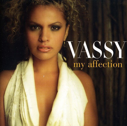 My Affection [Import]