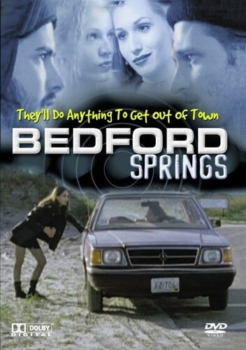 Bedford Springs