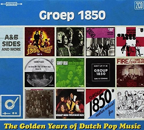 Golden Years Of Dutch Pop Music [Import]