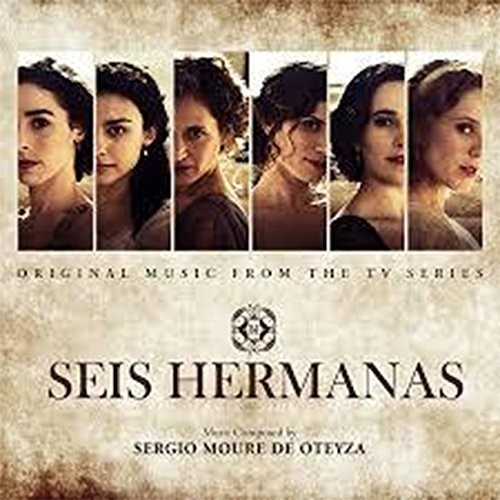 Seis Hermanas (Original Soundtrack) [Import]