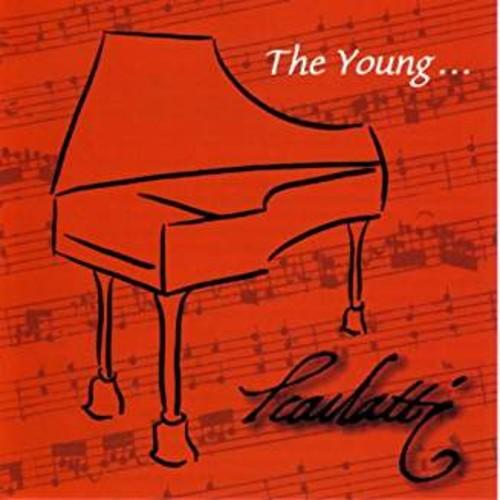 Young Scarlatti