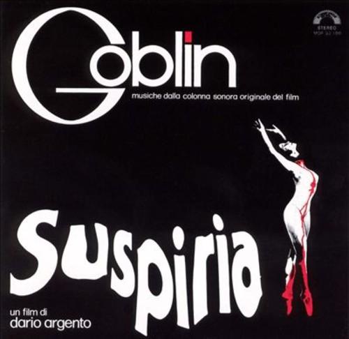 Suspiria (Original Motion Picture Soundtrack)