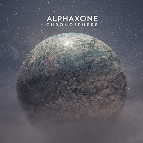 Chronosphere [Import]