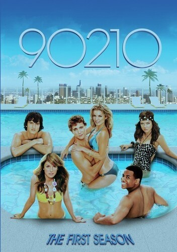 90210: The First Season