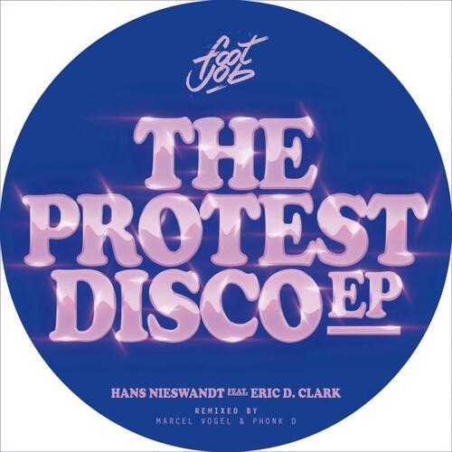 Protest Disco