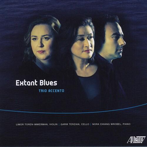 Extant Blues Trio Accento