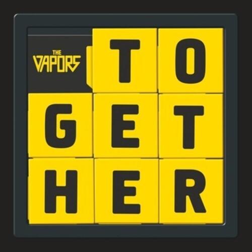 Together [Import]