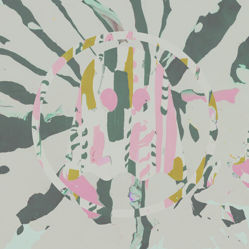 Various Artists - Ghostly Swim 3 [Green/Pink 2LP]