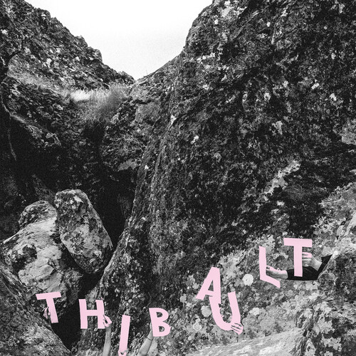 Or Not Thibault (Baby Pink & Black Vinyl)