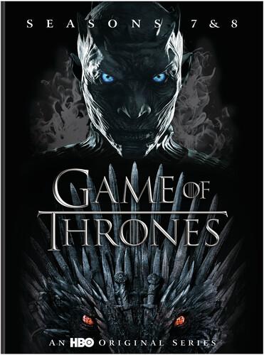 Game of Thrones: Season 7-8