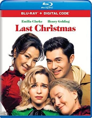 Last Christmas [Movie] - Last Christmas