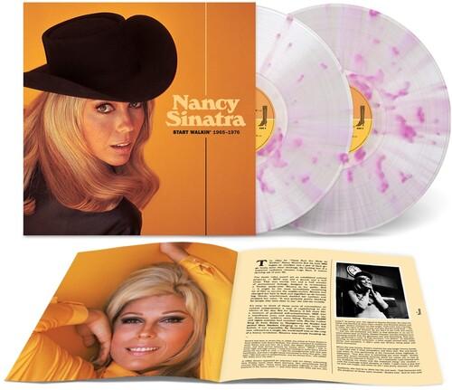 Start Walkin' 1965-1976 (Collectors Choice Exclusive)