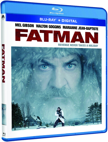 Fatman [Movie] - Fatman