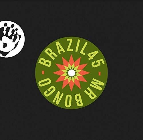 Di Melo - Magalhaes E Sua Guitarra - Xango / Os Panteras - Lambada Pauleira