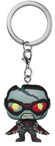 WHAT IF S2- KEYCHAIN 3