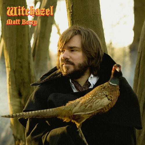 Matt Berry - Witchazel (Caramel Vinyl) [Colored Vinyl] [Reissue]