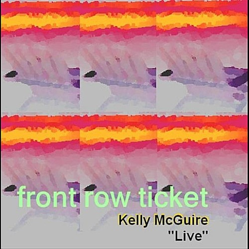 Front Row Ticket (Live)