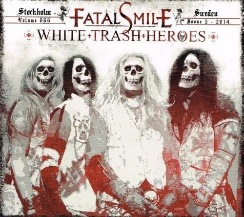 White Trash Heroes [Import]