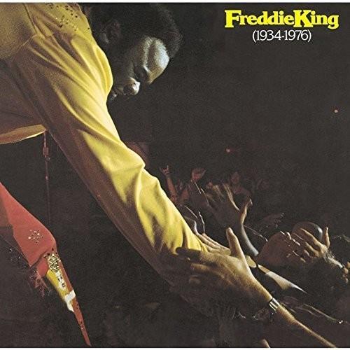Freddie King 1934-1976 [Import]