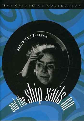 Criterion Collection: And The Ship Sails On