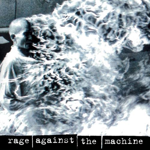Rage Against Machine - Rage Against The Mach