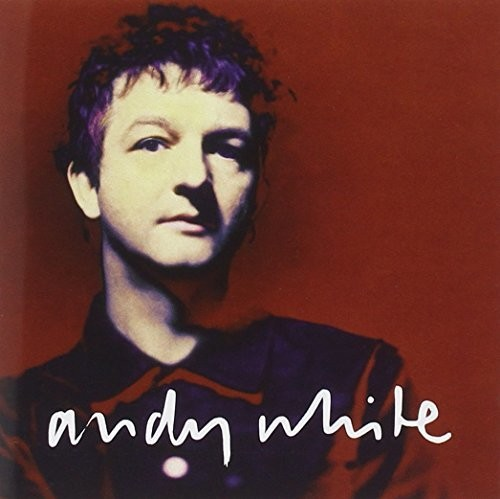 Andy White [Import]
