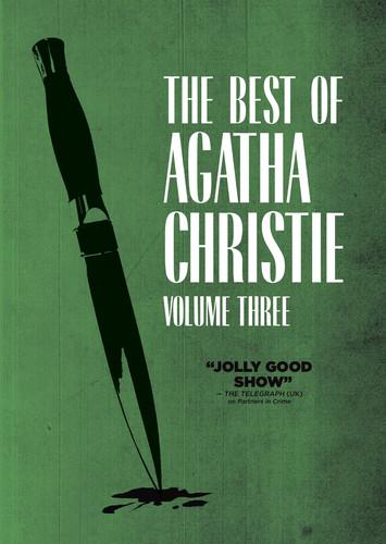 The Best of Agatha Christie: Volume Three
