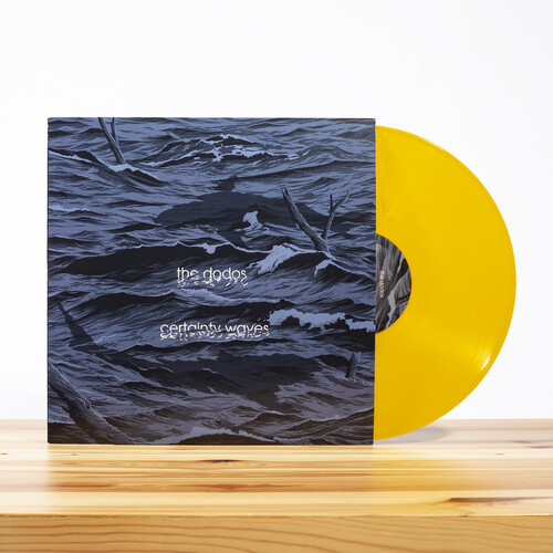 Dodos - Certainty Waves