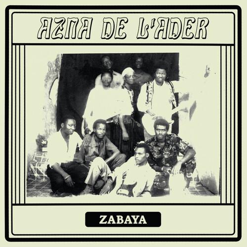 Zabaya