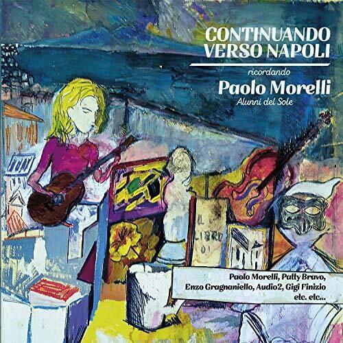Continuando Verso Napoli /  Various [Import]
