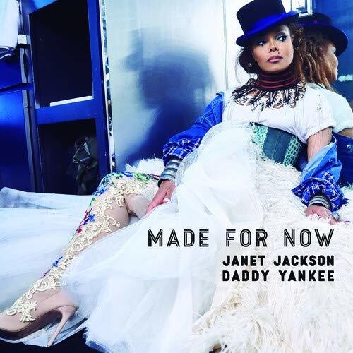 Janet Jackson / Daddy Yankee - Made For Now