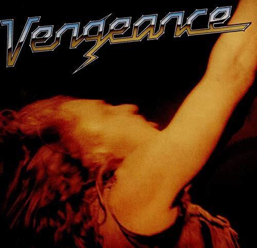 Vengeance [Import]