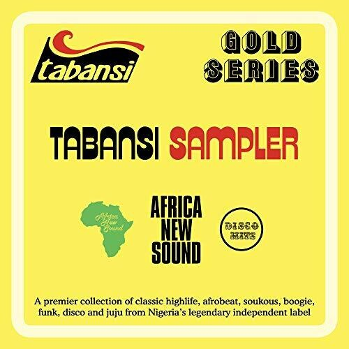 Tabansi Records Sampler (Various Artists)