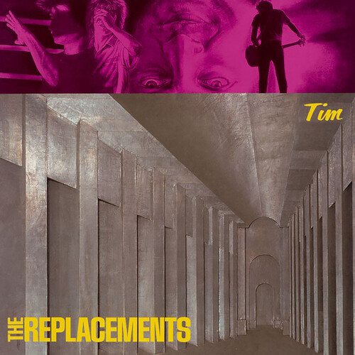 The Replacements - Tim [Rocktober 2019 Magenta Pink LP]