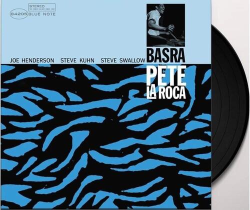 Pete LaRoca - Basra [LP]