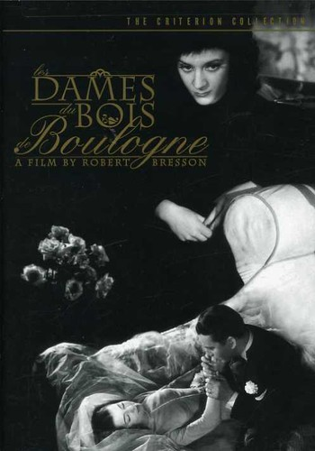 Les Dames Du Bois de Boulogne (Criterion Collection)