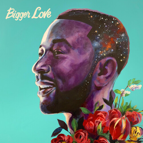 John Legend - Bigger Love (Mod)
