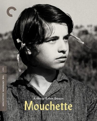Mouchette (Criterion Collection)