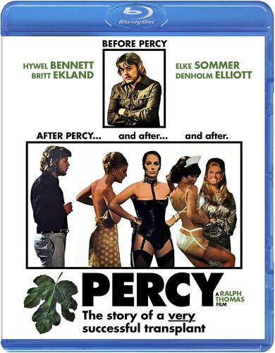 Percy (1971) - Percy (1971)